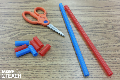 Fractions is one of those tricky topics that students really need to understand. Otherwise, they'll run into trouble in the future. Check out this blog post for 7 easy tips to make sure students are having fun while getting a solid foundation on fractions.