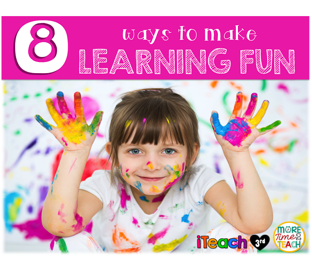 ways to make learning a fun Language learning could be fun but putting fun into language learning is a  different matter altogether, here are 5 ways to make language.