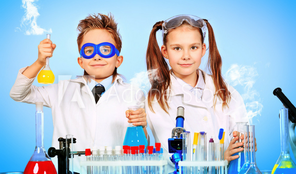 Science can be lots of fun in this classroom! Check out these 5 kid friendly YouTube channels that would be great for any science classroom!