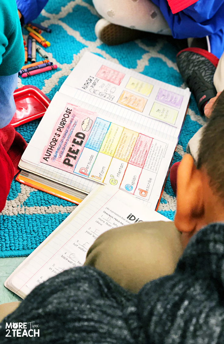 The first day back to school after winter break is always a tough one! Students and teachers have had a few weeks without their usual routines and schedules. Check out these five tips that are sure to help you and your students have a smooth transition back. #classroommanagement #classroombehavior #behaviormanagement