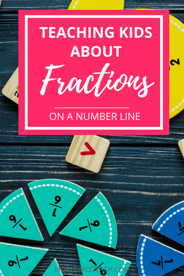 These 4 hands on fractions on a number line activities will make learning fun for your kiddos! It will also help take a tricky concept and present it in a form students will finally understand. They're easy to setup, a great visual to help teach fractions, and involve using cubes, pipe cleaners, beads, and markers.